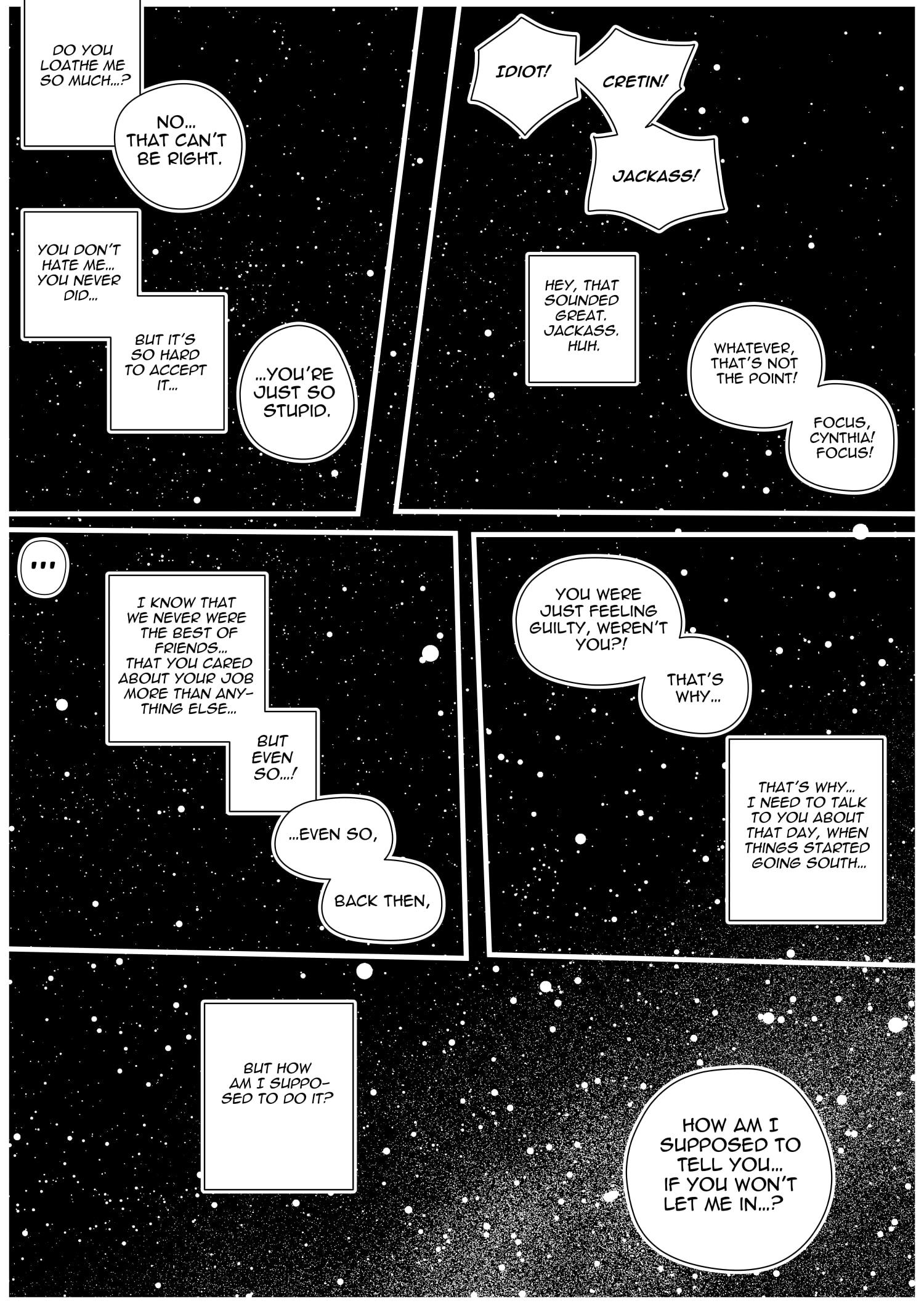☾YMBERLIGHT, CHAPTER 3 [UPDATE 06/22/2020]