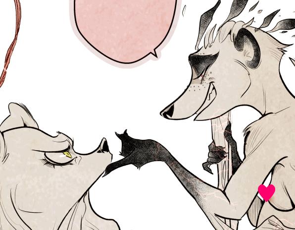 FurryTails – Wickedness manifesting